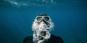 5 raisons de découvrir le scooter sous-marin