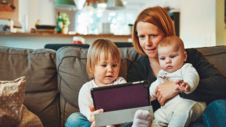 #5 choses à oublier lorsqu'on devient parent